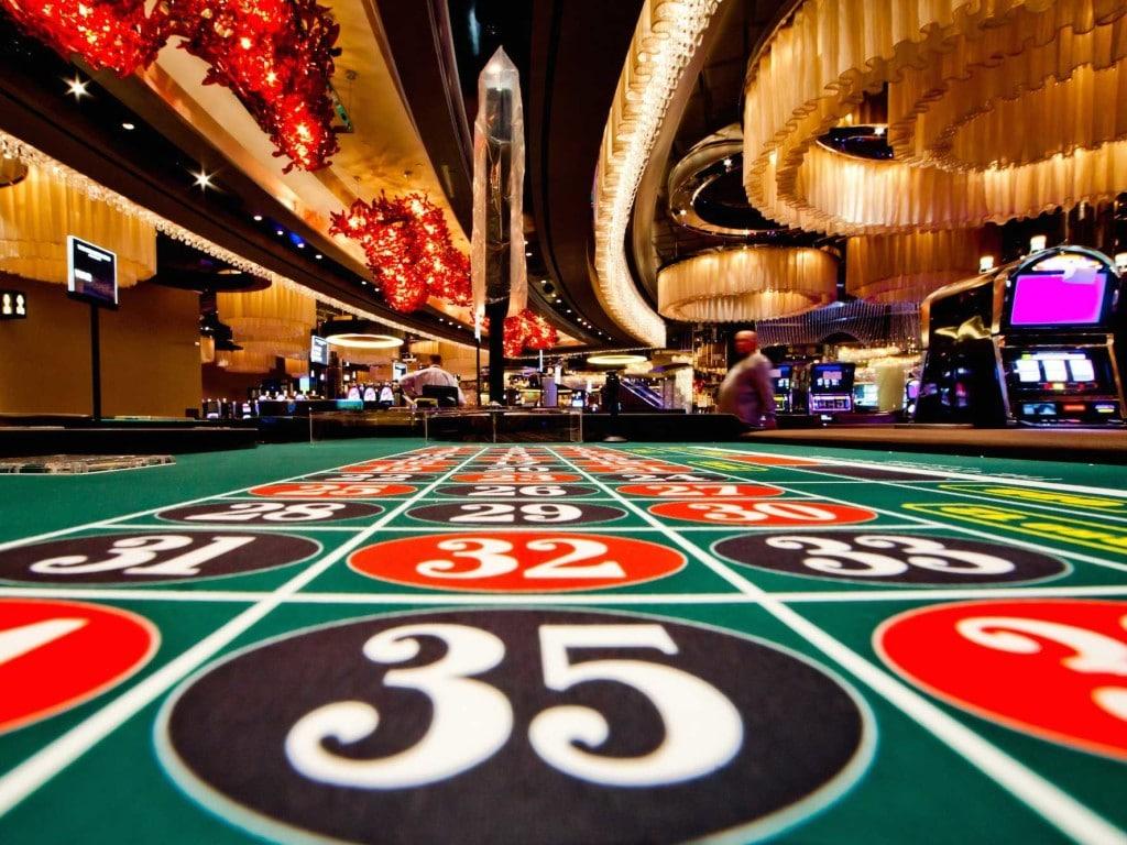 Casino en ligne : le fun à portée de clic