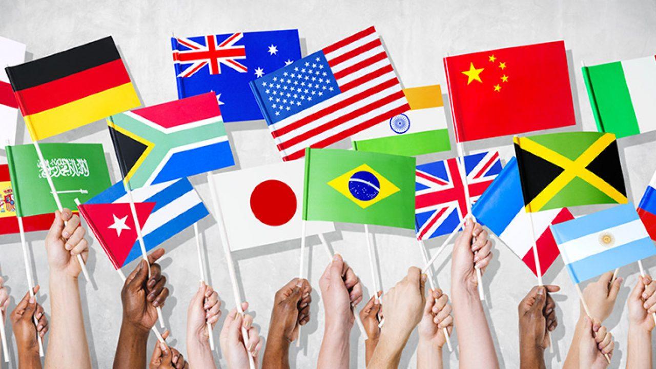 Séjour linguistique : Faire un tour d'Europe sur quelques semaines ?